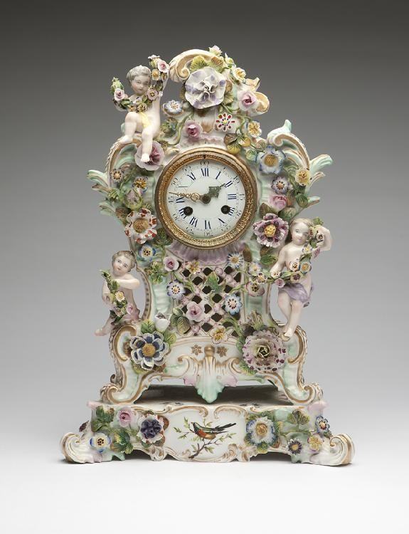 Mejores 48 im genes de relojes de mesa en pinterest - Relojes antiguos de mesa ...