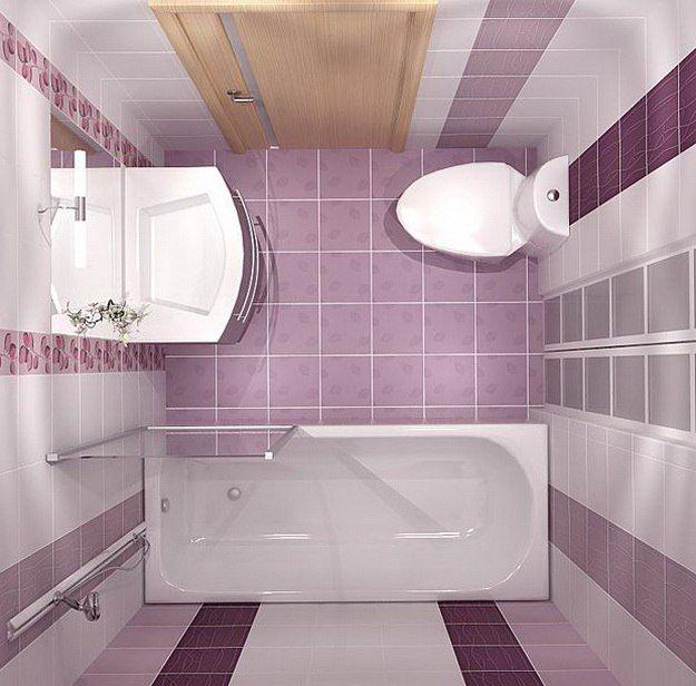 Небольшая ванная комната может стать более просторной. Смените громоздкую ванну на душевую кабину, выберите подходящую компактную мебель, продумайте освещение и, конечно же, правильно подберите отделочную плитку.  Выбрать тут: http://santehnika-tut.ru/keramicheskaya-plitka/dlya-vanny-1/