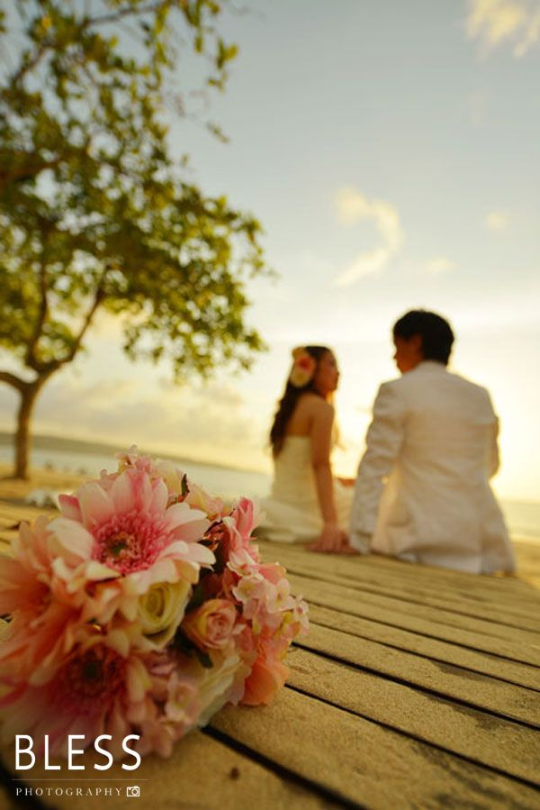 Pre-wedding photo , Bali.