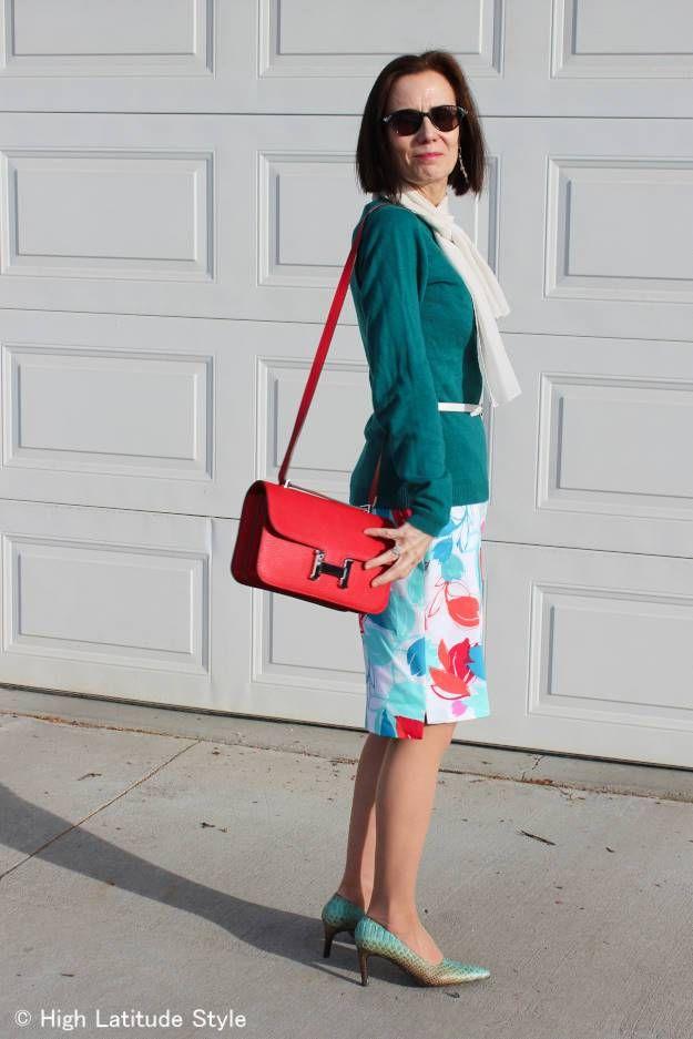 308 Best April Fashion Over 40 Images On Pinterest