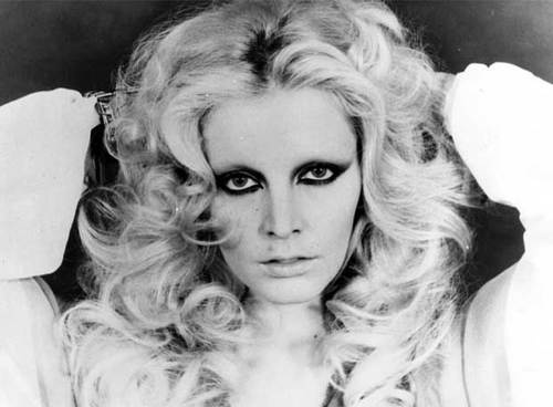 Patty Pravo — Italian singer