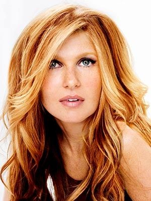 """Connie Britton - so beautiful and talented. Loved her on """"Spin City"""" and then, """"Friday Night Lights."""" Now, I can watch her on ABC's """"Nashville"""" -- what a fantastic voice!!"""