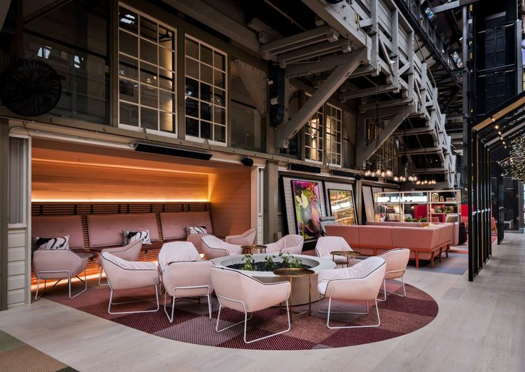 The Ovolo Woolloomooloo Hotel - Picture gallery
