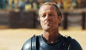 Jorah the Andal Game Of Thrones