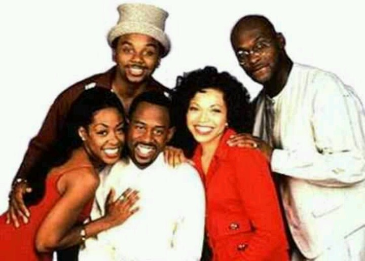 the role african americans plays on television The most critically acclaimed plays written by, starring and about african- americans.