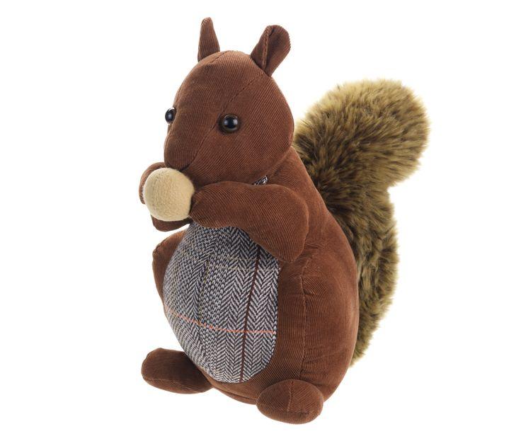 by Sainsbury's Squirrel Doorstop