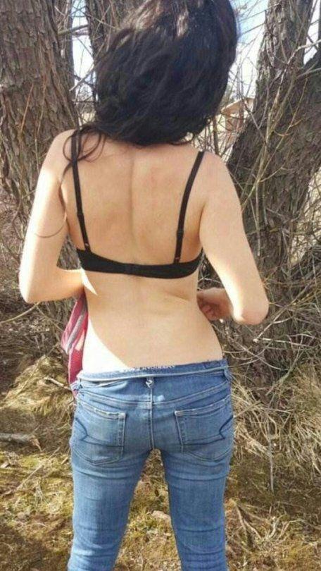 Türk Kızı Serpil Cansız Periscopede Amı Belli Oluyor