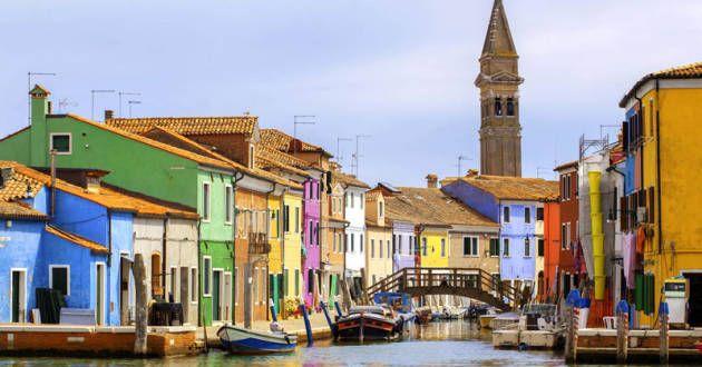 Gå på opdagelse på fem mærkværdige øer omkring Venedig - Politiken.dk