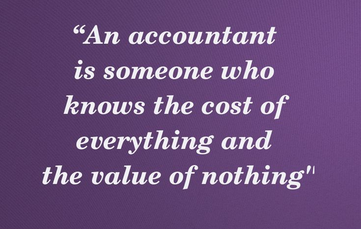 Printable Accounting Quotes Quotesgram