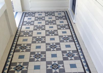 Tessellated Image 43