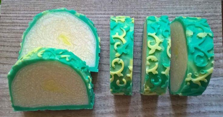 Lemon - Verbena