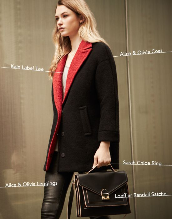 Stand-Out Work Outfits | Goop