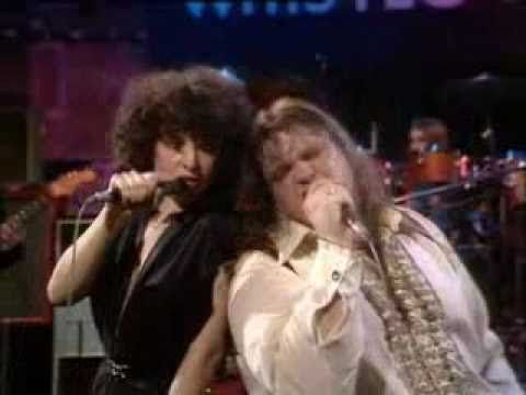 Meatloaf - Paradise by the Dashboard Lights.... Boy is this an oldie...