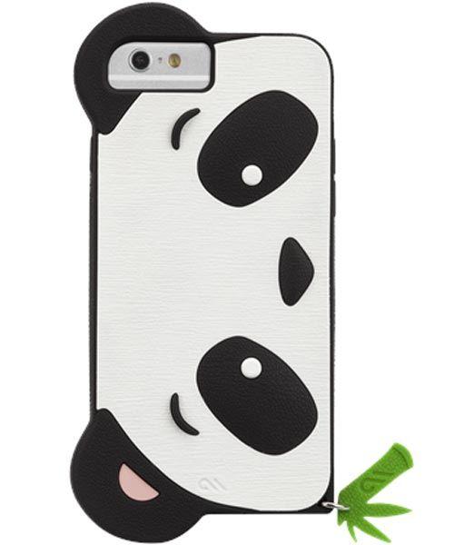 CaseMate Creatures Panda Apple iPhone 6 Apple iphone 6