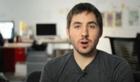 Google Grabs Digg Founder Kevin Rose