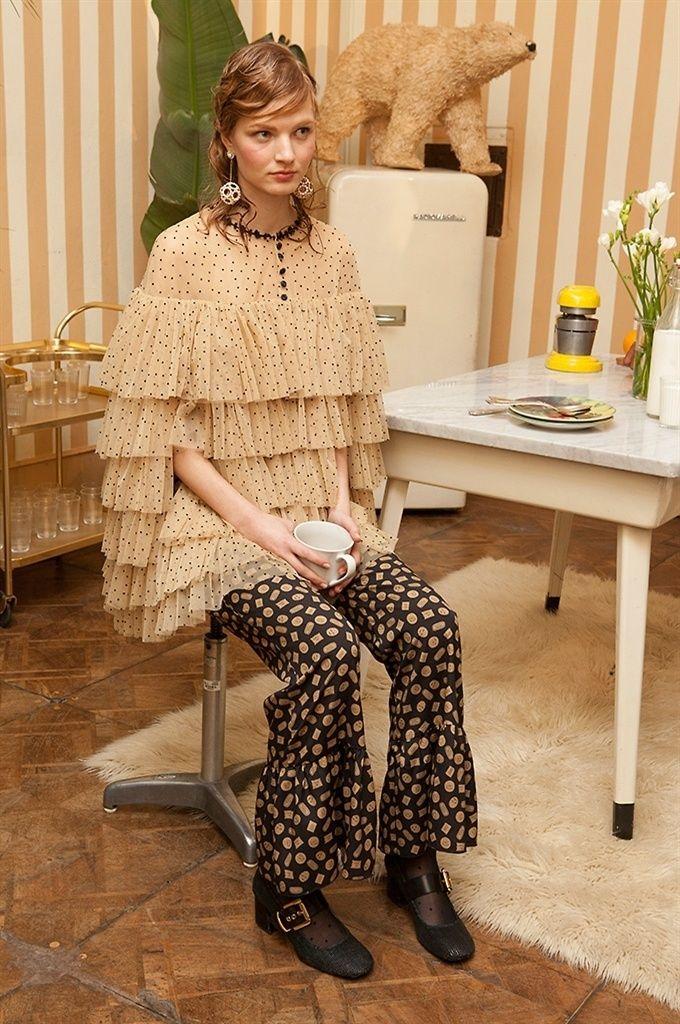OTTOD'AME, Presentazioni • Milano Moda Donna F/W 2017/2018