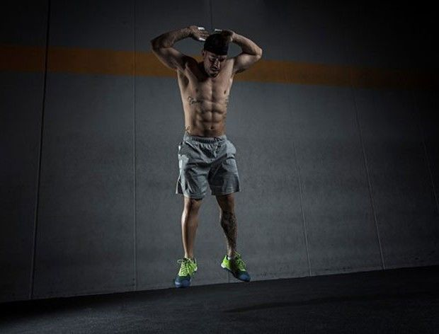 I did 30 burpees every day for 15 days – heres what happened