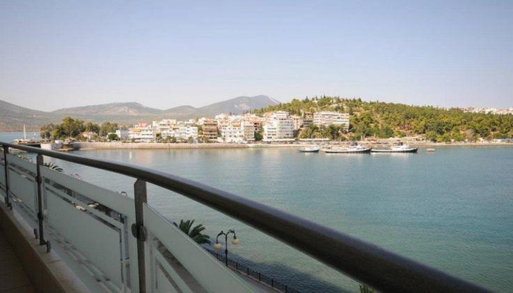Πρωτοχρονιά στο Paliria Hotel στη Χαλκίδα μόνο με 195€!