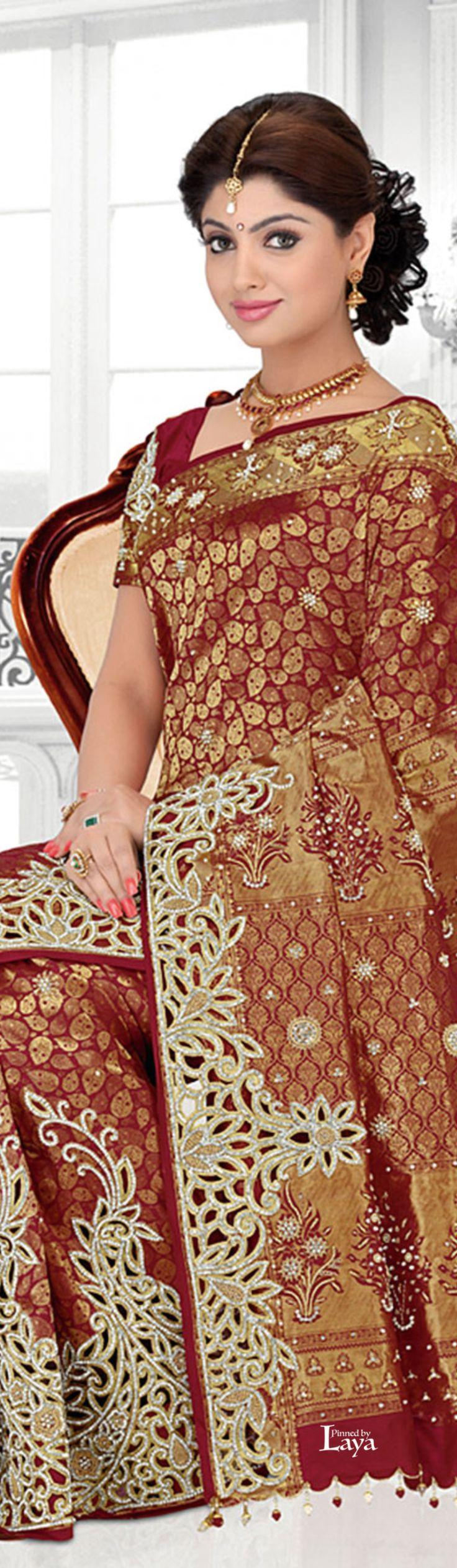 SOUTH India Fashions.✿*❋.