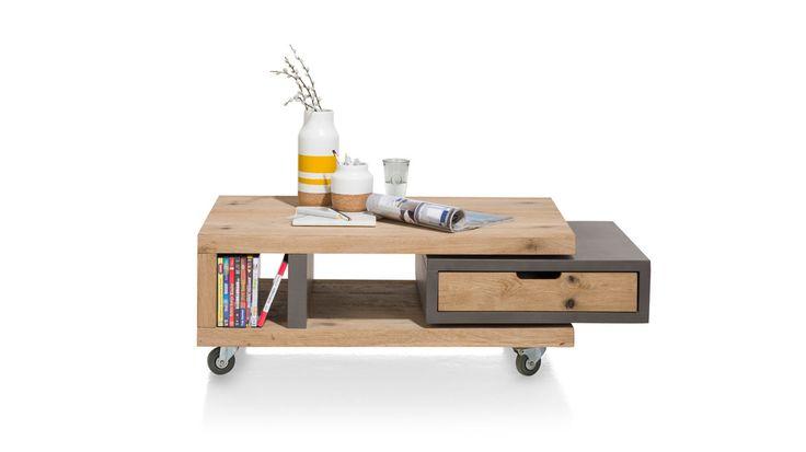 die besten 25 couchtisch auf rollen ideen auf pinterest couchtisch mit rollen beistelltisch. Black Bedroom Furniture Sets. Home Design Ideas