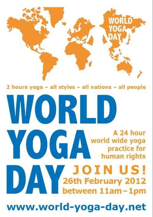 World Yoga DayIdeas, Fit, Inspiration Yoga, Yoga Poses, Yoga Teachers, Yoga Practice, Iyengar Yoga