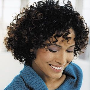 short hairstyles for thick coarse frizzy hair 1 hair