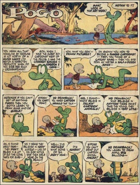 Jack Moore Lambiek Comiclopedia