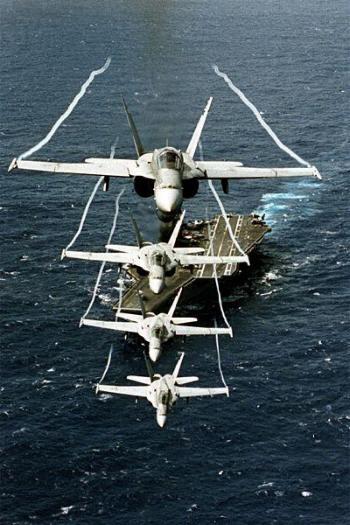 so bad ass!!!!!  F/A-18 Hornet Stack
