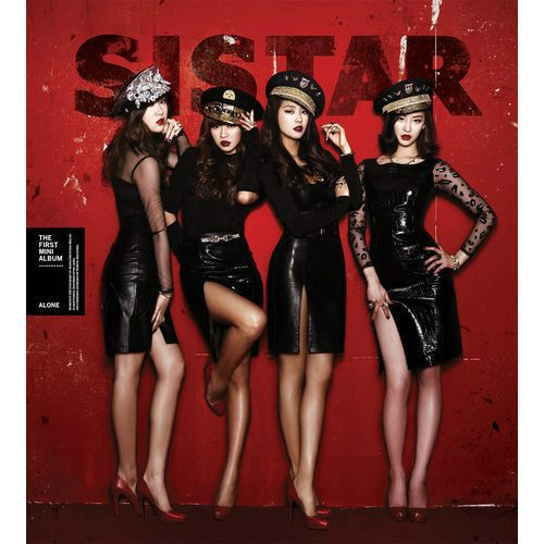 "SISTAR makes a hot comeback with ""Alone"" on 'Music Bank'! #allkpop #SISTAR #kpop"