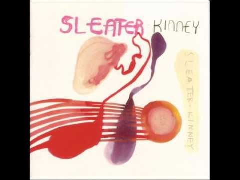 punk-chicken-radio — sleater-kinney - far away and the sky overhead...