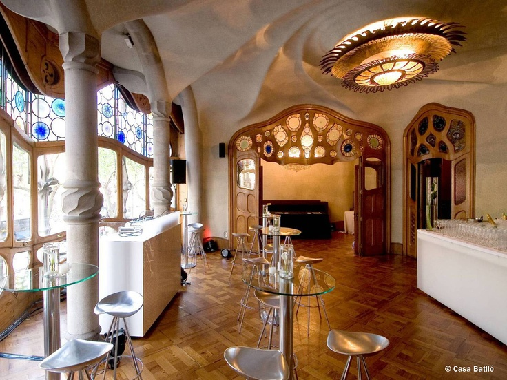 7 Best Images About Casa Batll 243 Luxury Events On Pinterest