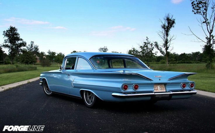 60 Chevy Biscayne Cars Pinterest