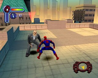 Spider-Man Game System Requirements: Spider-Man can be run on computer with specifications below      OS: Windows Xp/Vista/7/8/10     CPU: Intel Core 2 Duo E4400 2.0GHz, AMD Athlon 64 X2 Dual Core 4000+     RAM: 1 GB     HDD: 1 GB     GPU: Nvidia GeForce 7800 GT, AMD Radeon X1900 Series     DirectX Version: DX 9