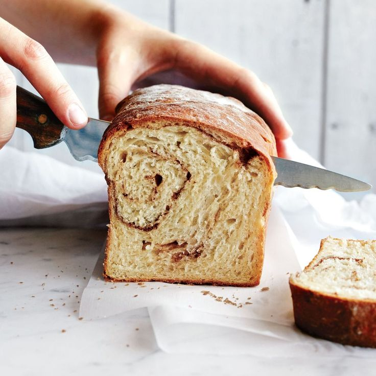 Cinnamon Swirl Bread Recipe on Food52 recipe on Food52
