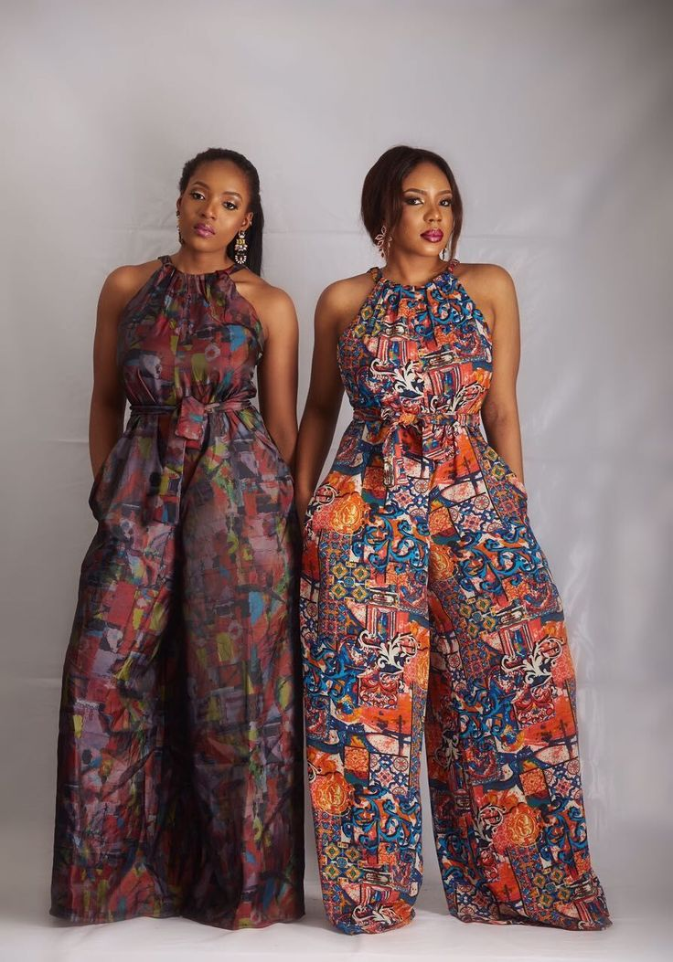 Best 25 African Jumpsuit Ideas On Pinterest Ankara Jumpsuit Ankara And African Fashion