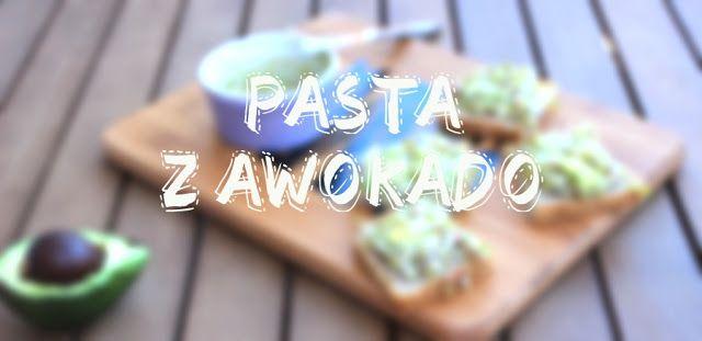 Emcia Pichci!: Pasta jajeczna z awokado