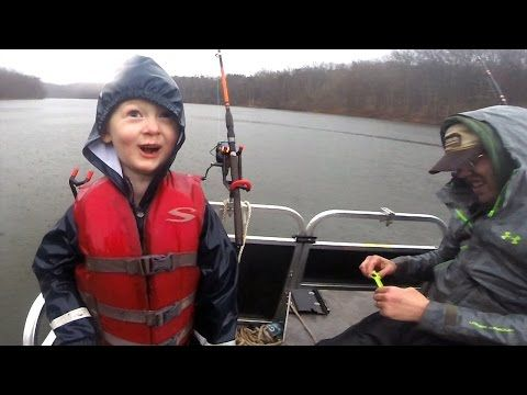kids catch 100+ lbs of catfish - Tommy's first flathead! Fishing for catfish on a lake - (More info on: https://1-W-W.COM/fishing/kids-catch-100-lbs-of-catfish-tommys-first-flathead-fishing-for-catfish-on-a-lake/)