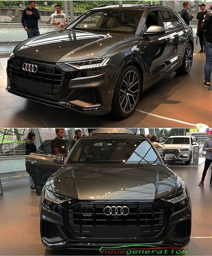 Big Daddy Ready Q8 Audi Lovers Q8 Nation Audi Audi Luxury Suv Suv Cars