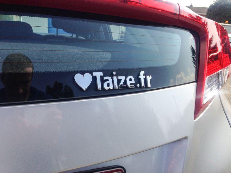 #taizé