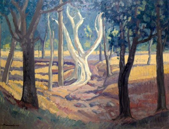 JH Pierneef