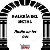 GALERIA DEL METAL NOV 6 DE 1995 ESTACION LA X MEDELLIN by Carlos Mario Agudelo Rock on SoundCloud