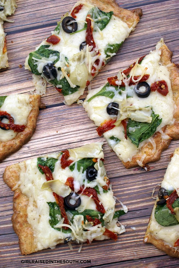 Confession: I love PIZZA. I've gone to a more keto (genic) type diet... Oh how I wanted to cheat!  Until I found that I could make this Gluten Free Pizza!