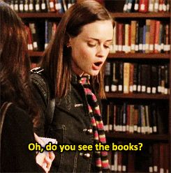"""How Many Books From """"Gilmore Girls"""" Have You Read?"""