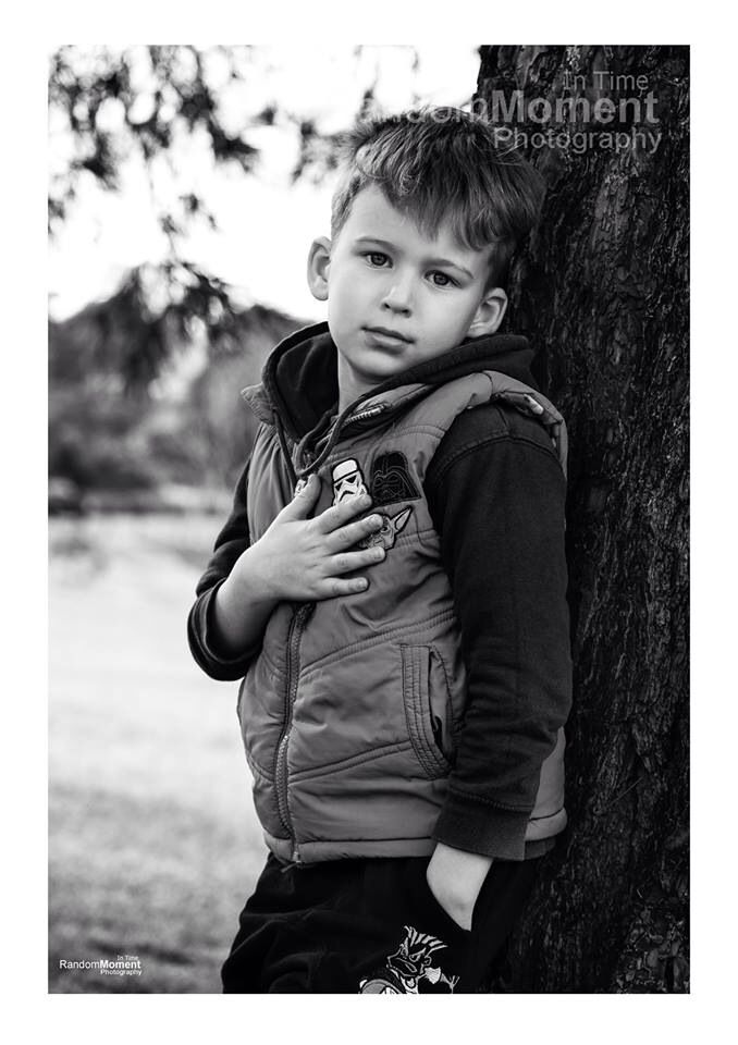 Today's mini location shoot, gorgeous young man, perfect day to photograph outdoors