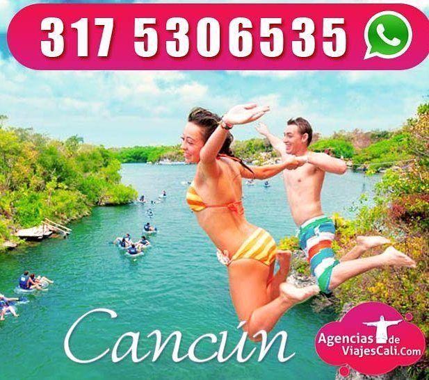 Promociones de viajes a Cancun todo incluido. Whatsapp agencia de viaje en Cali 3175306535 #cali #cancun #viajes #travel #vacaciones #avianca #satena #aeromexico #vivacolombia #turismo