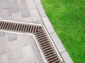 Best 25 drain tile ideas on pinterest diy exterior for Exterior drainage solutions