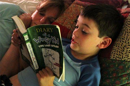 Artículo sobre cómo ayudar a los niños a mejorar la #comprensión lectura.
