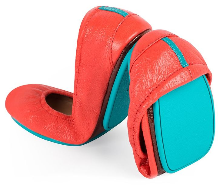 Poppy Tieks... just bought!! Can't wait to get them!!! ❤️❤️