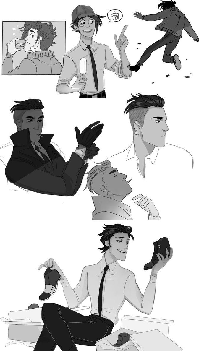I know I post a lot of PrinceCanary art but. look at it. tell me its beautiful