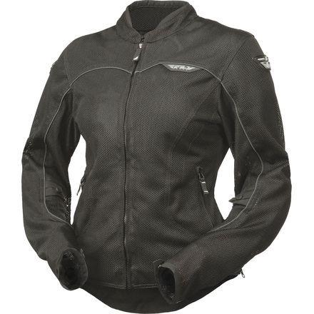 Fly Women's Flux Air Jacket | MotoSport